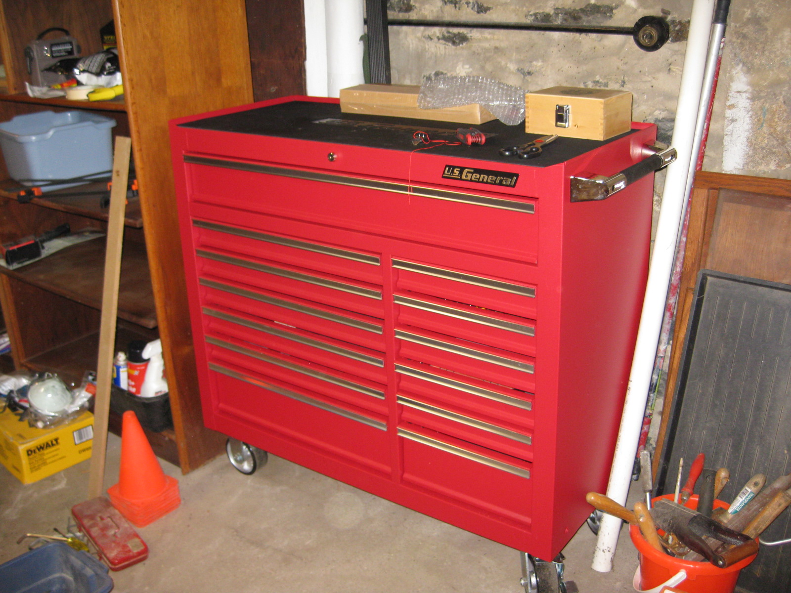 my harbor freight toolbox – adam's auto advice