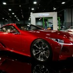 washington auto show