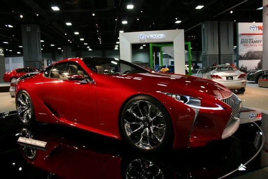 Washington Auto Show Kicks Off Today Adams Auto Advice - Washington car show