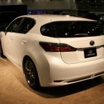 Lexus CT200 Hybrid