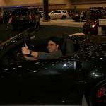 Corvette and Me
