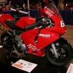 Mini Ducati