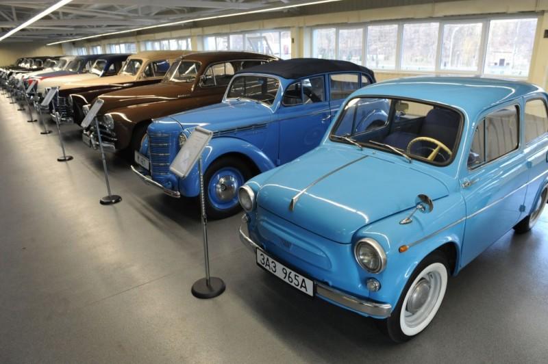 viktor yanukovych cars