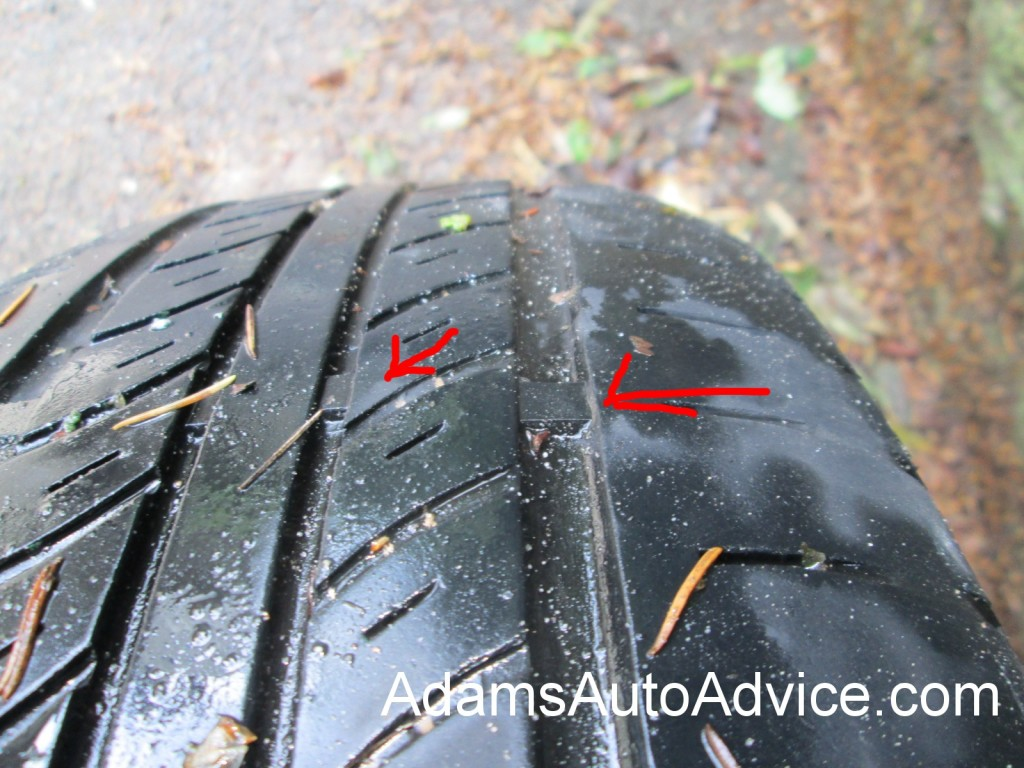 Dealing with a Flat Tire – Adam's Auto Advice