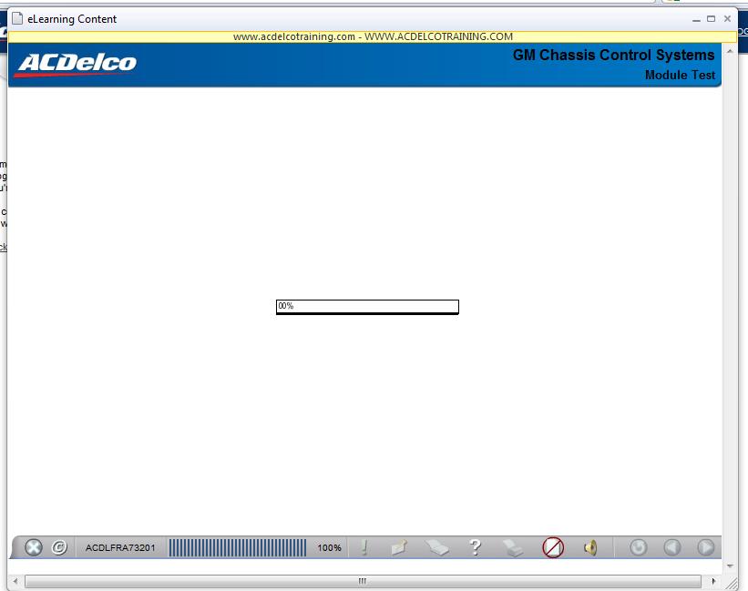 acdelco training