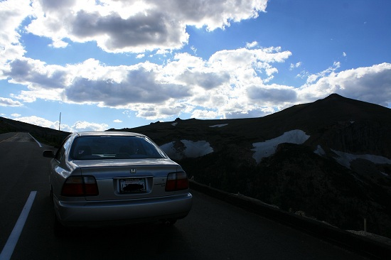 Top Of The Mountain Adam 39 S Auto Advice