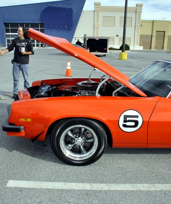 75' Camaro