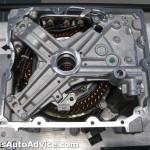 spark ev engine