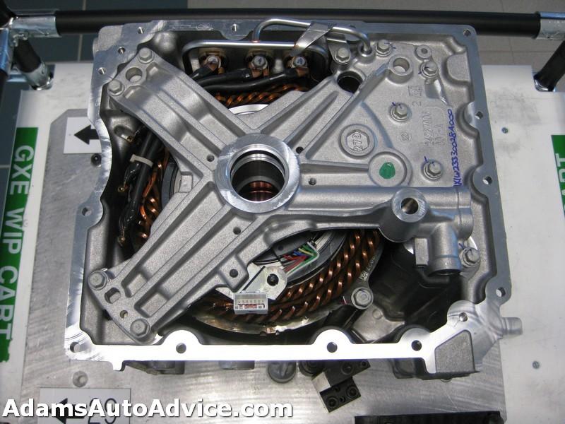 Spark Ev Engine 1 Adam S Auto Advice