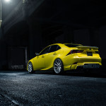 lexus is sema show